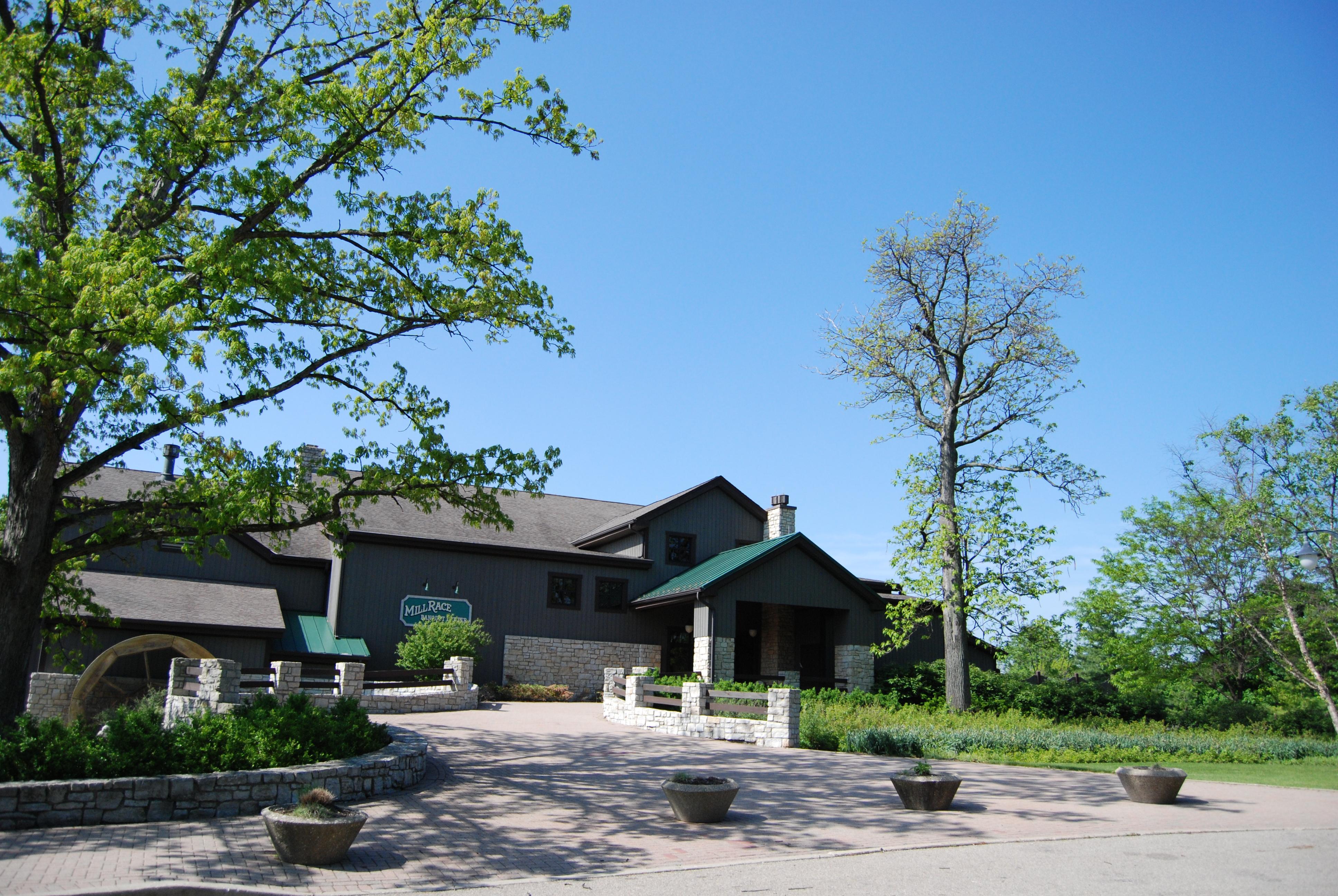 Mill Race Banquet Center