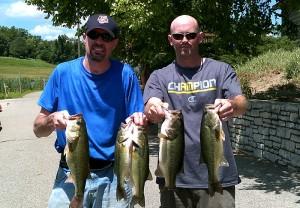 Steve & Shawn Gardner