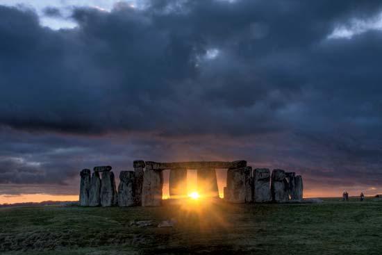 Photo courtesy of stonehengetours.com