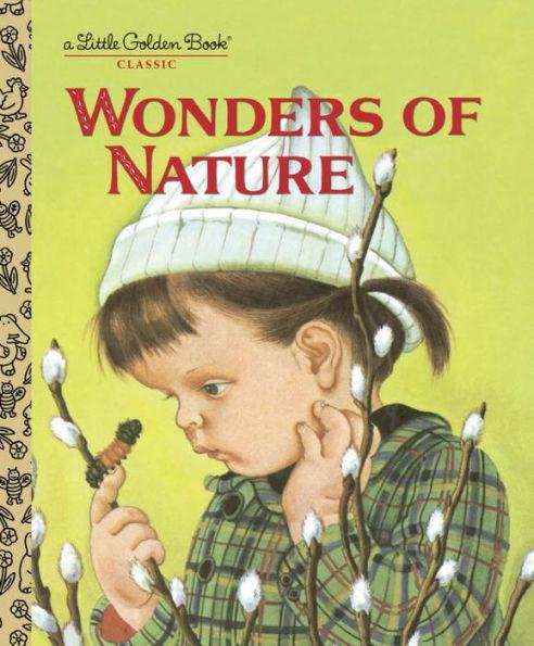 Wonders of Nature by Jane Werner Watson