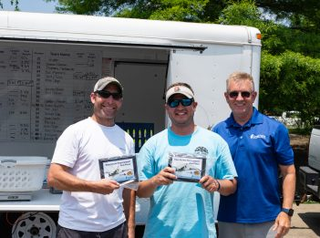 Winton Woods -Bass Series Tournament - June 2018