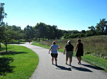 Glenwood Gardens Trail