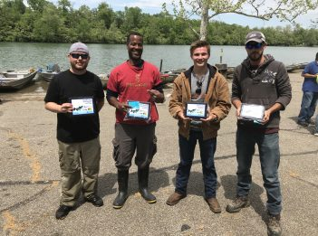 May 11 Rod-Busting Series Winners