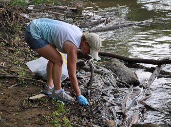 Ohio River Sweep